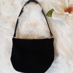 The Sak little black bag